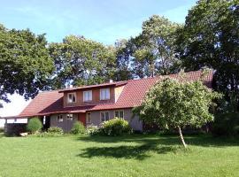 Maidu Holiday Home, Kuusalu