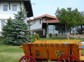 Guest House Debar, Arbanasi