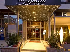Apollo Hotel Bratislava, Bratislava