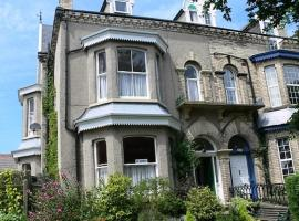 Barrie Guest House, Barrow in Furness