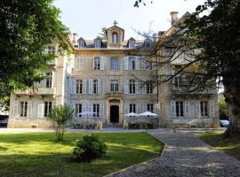 La Villa d'Alti, Luchon