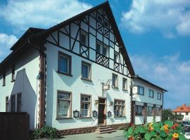 Gasthof Krone, Mönchberg