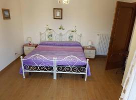 Casa Vacanze Picotti, Graffignano