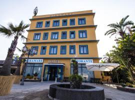 Miramare Hotel, Catania