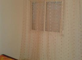 Appartement Résidence Al Gharsa, Martil