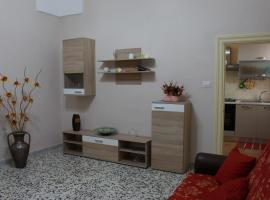Casa Lidia, Parabita