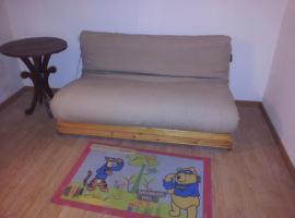 Apartamento Mendizabal 148, Burjasot