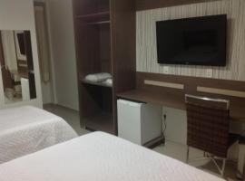 Rillos Hotel, Altamira