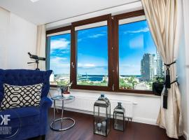 Apartament Transatlantyk