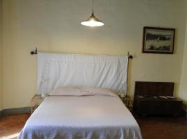 La Guardia B&B, Stia