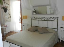 Camere da Piero, Calcinaia