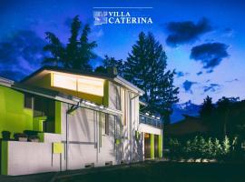 B&B Villa Caterina, Pescantina