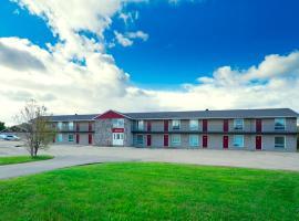 Save Inn, Kincardine