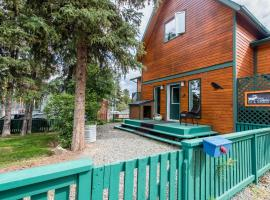 Urban Caribou Bed & Breakfast, Whitehorse