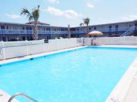 Seashire Inn & Suites, Virginia Beach