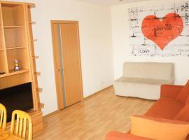 Apartment Khamovnicheskiy val