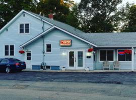 Maple Leaf Inn, Kincardine