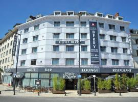 Inter-Hotel Le Berry, Bourges