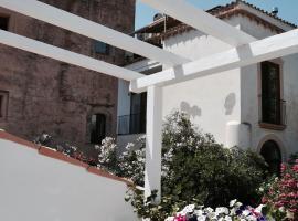 CasaSolanto, Santa Flavia