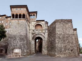 Open Space, Perugia