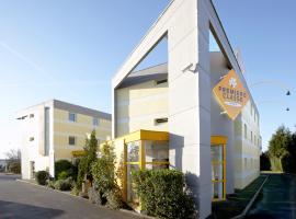 Premiere Classe Nantes Est - Sainte Luce sur Loire, Sainte-Luce-sur-Loire