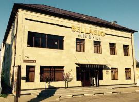 Bellagio, Yaroslavl