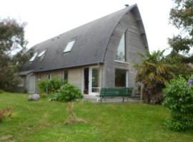 Chez Fi, Saint-Pair-sur-Mer