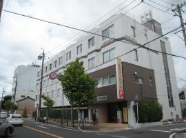 Okasan Hotel, Ogaki