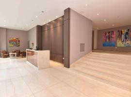 ARC Arenales Studios & Suites