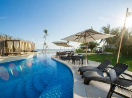 Mishol Hotel & Beach Club, Barra Vieja
