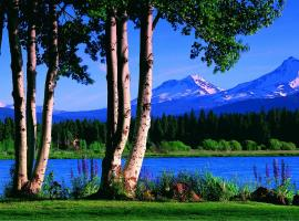 Black Butte Ranch, Sisters