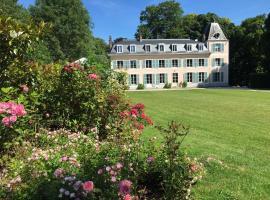 Château d'Amécourt, Amécourt