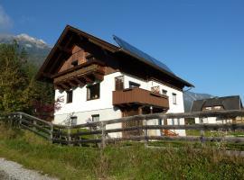 Tom's Hütte, Presseggersee