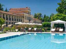 Relais Monaco Country Hotel & Spa, Ponzano Veneto