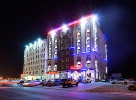 Al-Saif Grand Hotel, Muscat