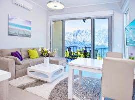 The Haven Apartment, Prčanj