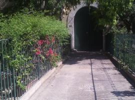 Il Giardino Segreto, Xitta