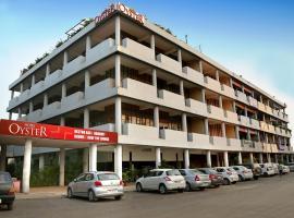 Hotel Oyster, Chandīgarh
