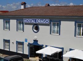 Hostal Drago, Pueblo Nuevo de Guadiaro