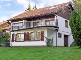 Holiday Home Waldhaus, Dittishausen