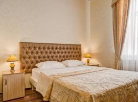 Nairi Hotel, Volgograd