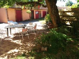 Inn La Datcha, Soustons