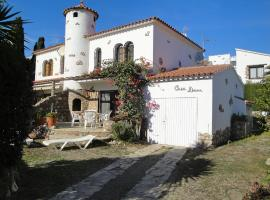 Casa Dani 1, Montroig