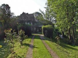 Holiday Home Route de Saint André d'Hébertot, Les Authieux-sur-Calonne
