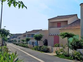 Holiday home Mer Indigo VI Saint Pierre La Mer, Fleury