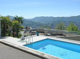 Aldesago Monte Brè (Utoring) 4, Viganello