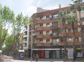 Apartment Moratos, Gavà
