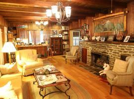 Grandview Lodge, Waynesville