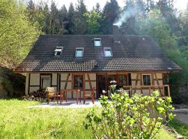 Holiday Home Leubach, Wolfach