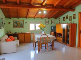 Pina House, Misterbianco